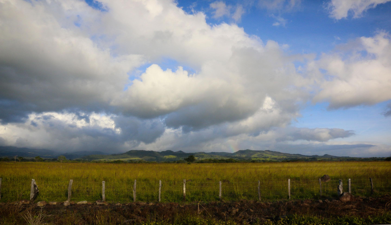 Costa Rica - Paysage entre Tenorio et Monteverde