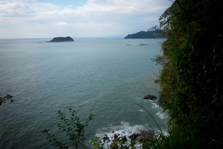 Costa Rica - Manuel Antonio - Mer