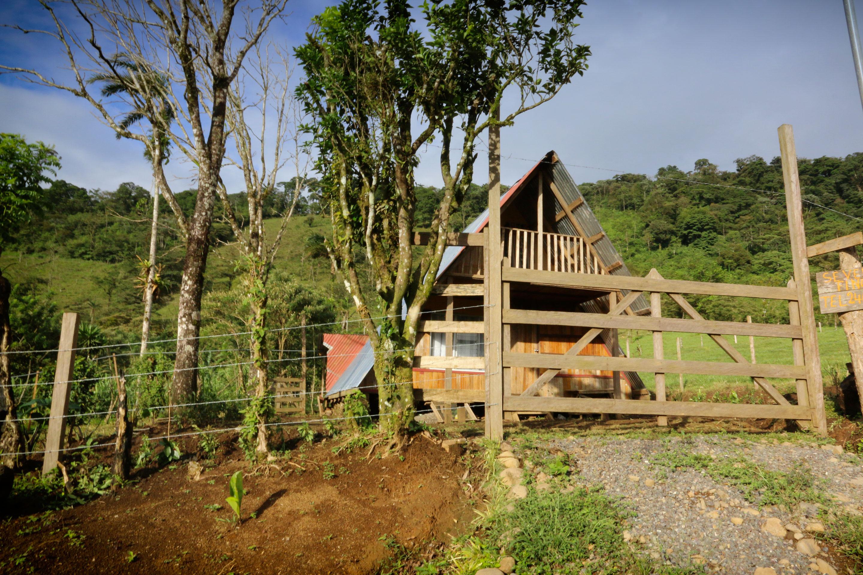 Costa Rica - Maison à Tenorio