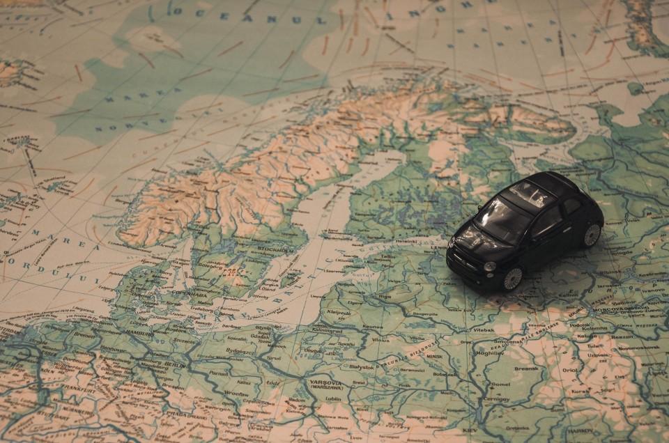 Partir en voyage sans louer de GPS ?