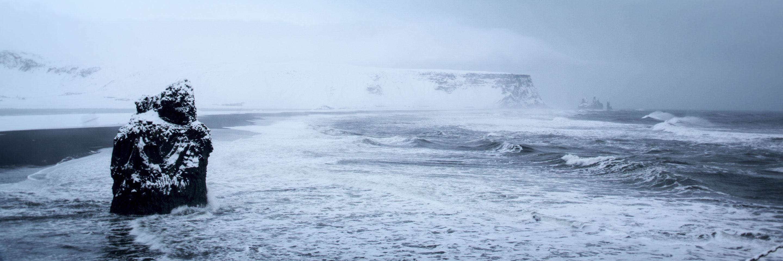 Islande - Dyrhólaey